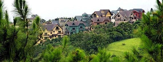 Camella Trece Martires Developer - House for Sale in Trece Martires Cavite Philippines