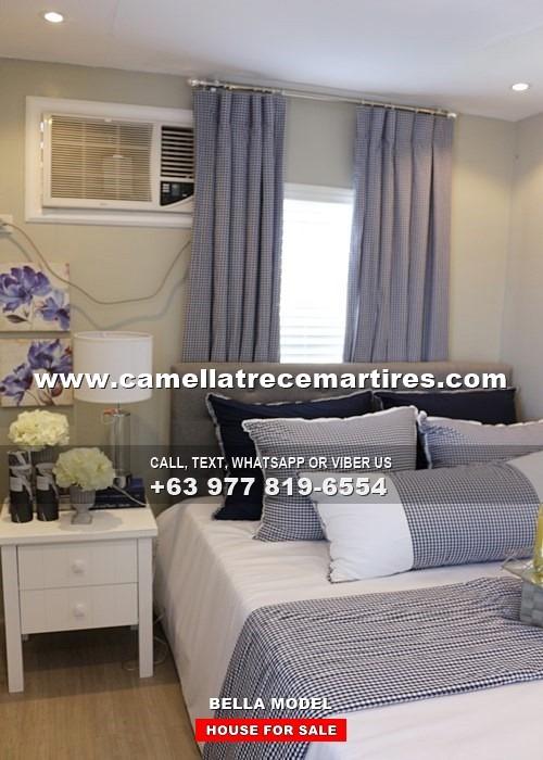 Bella House for Sale in Trece Martires