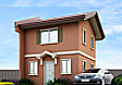 Bella House Model, House and Lot for Sale in Trece Martires Philippines