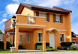 Cara House Model, House and Lot for Sale in Trece Martires Philippines