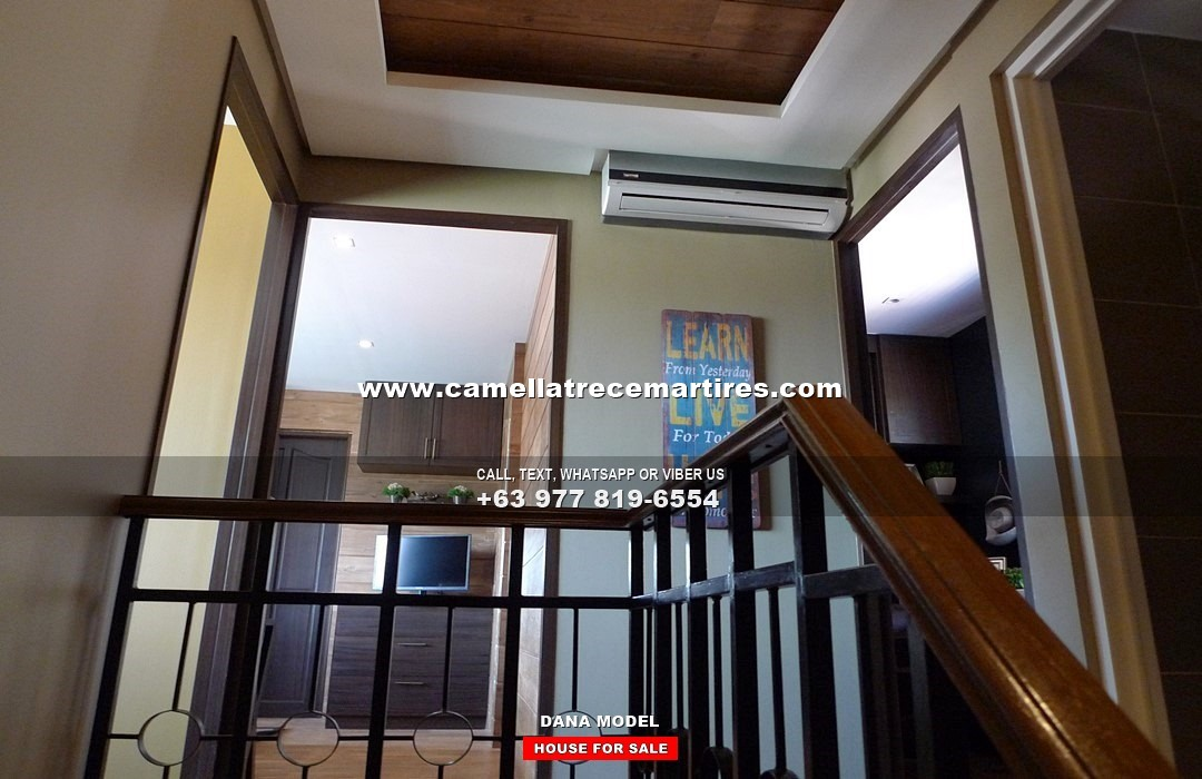 Dana House for Sale in Trece Martires