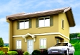 Dana House Model, House and Lot for Sale in Trece Martires Philippines
