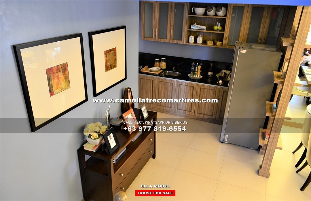 Ella House for Sale in Trece Martires