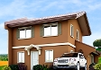 Ella House Model, House and Lot for Sale in Trece Martires Philippines