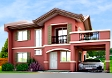 Freya House Model, House and Lot for Sale in Trece Martires Philippines