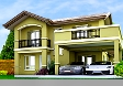 Greta House Model, House and Lot for Sale in Trece Martires Philippines