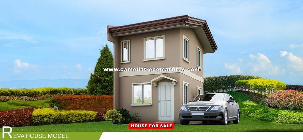 Reva House for Sale in Trece Martires
