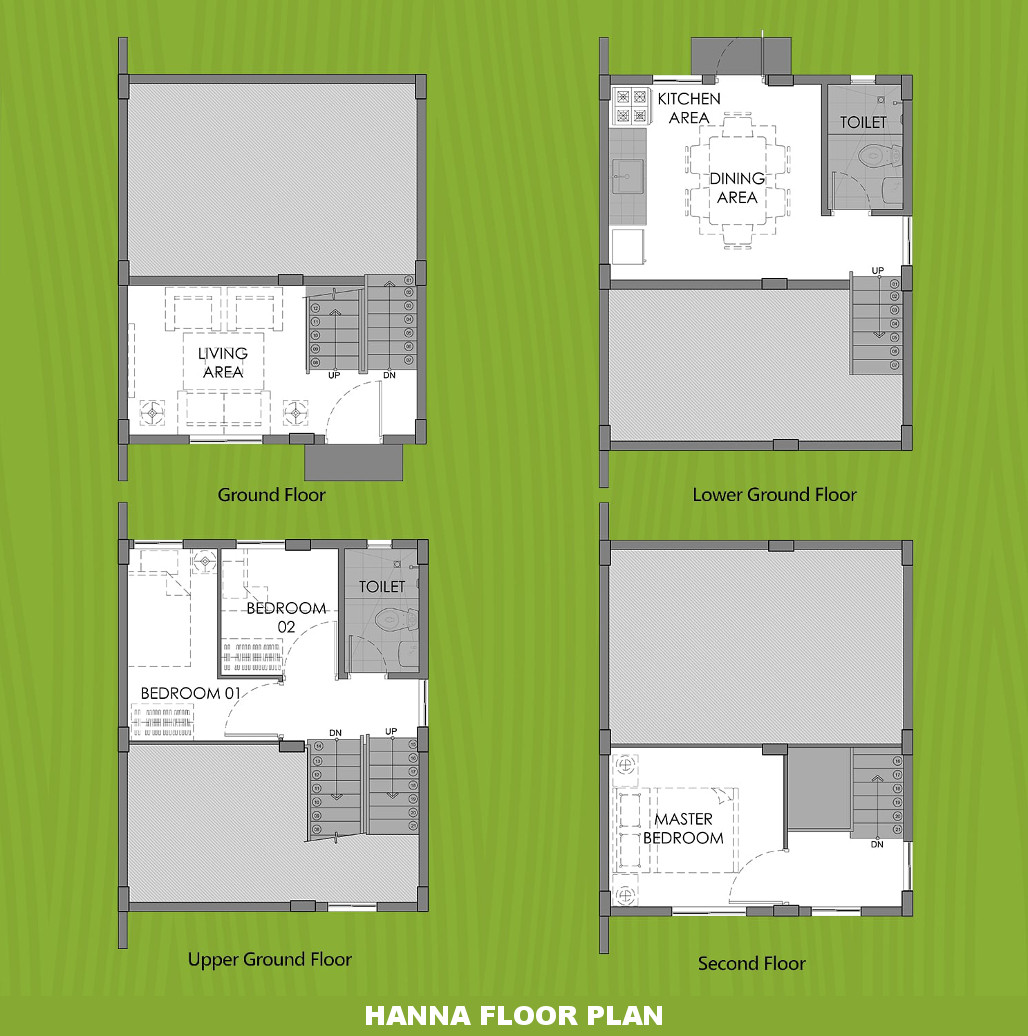 Hanna  House for Sale in Trece Martires Cavite