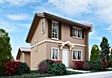 Issa House Model, House and Lot for Sale in Trece Martires Philippines