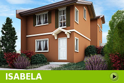 Isabela House and Lot for Sale in Trece Martires Cavite Philippines