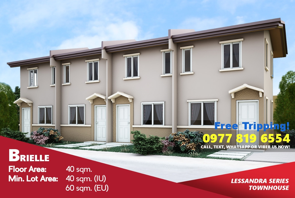 Brielle House for Sale in Trece Martires