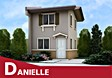 Danielle House Model, House and Lot for Sale in Trece Martires Philippines