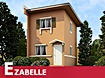 Ezabelle House Model, House and Lot for Sale in Trece Martires Philippines