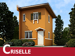 Criselle - Affordable House for Sale in Trece Martires