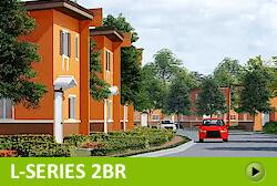 Lessandra Affordable Houses in Camella Trece Martires