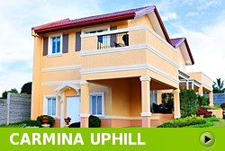 RFO Carmina Uphill - House for Sale in Trece Martires